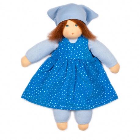 Sommerkind Lotti blau