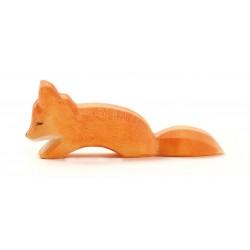 Fuchs klein schleichend