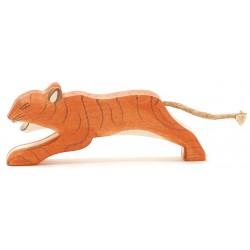 Ostheimer Tiger springend