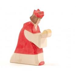 König rot
