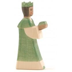 Ostheimer König grün