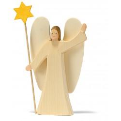 Engel mit Stern 2-tlg