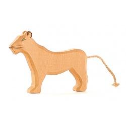 Ostheimer Löwin