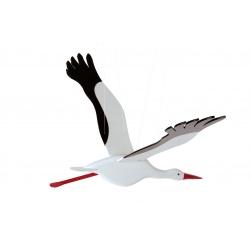 Mobile Storch klein