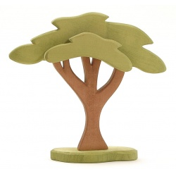 Ostheimer Steppenbaum
