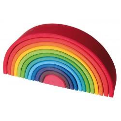 Regenbogen, 12-teilig