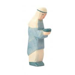 Ostheimer König blau orientalisch