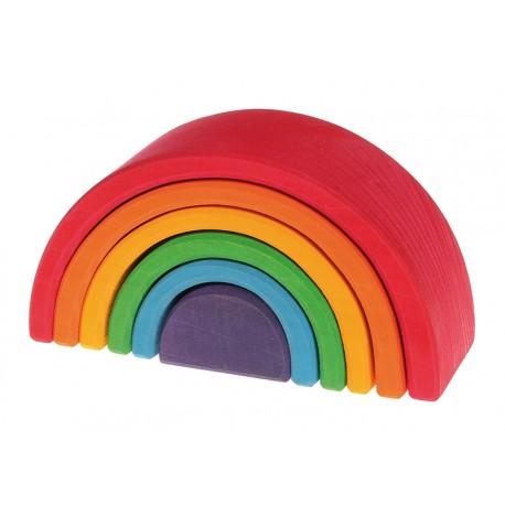 Regenbogen, 6-teilig