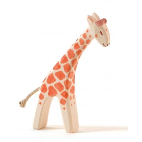 Ostheimer Giraffe klein gebeugt