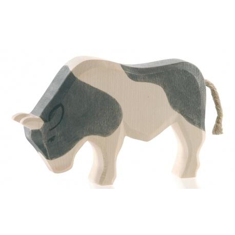 Ostheimer Stier braun