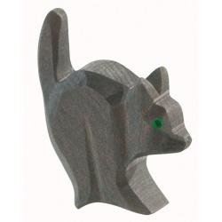 Ostheimer Katze für Hexe