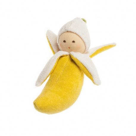 Rassel Banane organic