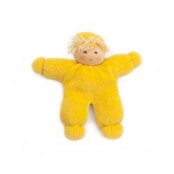 Erbsenkind gelb organic