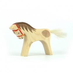 Ostheimer Reitpferd