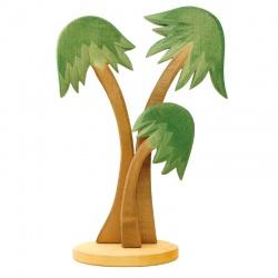 Ostheimer Palmengruppe mit Stütze