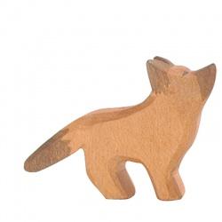 Ostheimer Schäferhund klein Kopf hoch