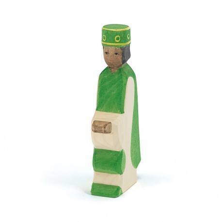 Ostheimer König grün II